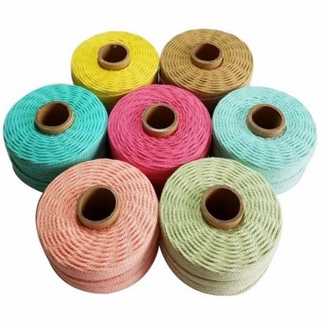 corde coton 2 mm